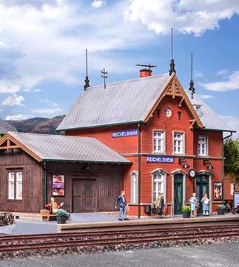 Kibri station kopen?