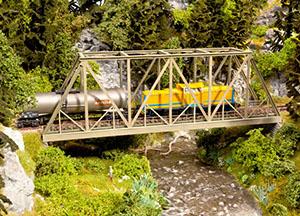 Noch Bruggen & Viaducten