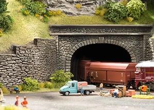 Tunnelportalen