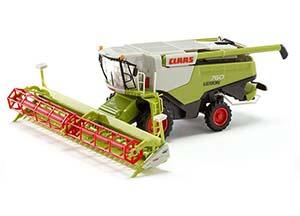 Wiking landbouwvoertuigen