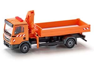 Wiking vrachtwagens & heftrucks