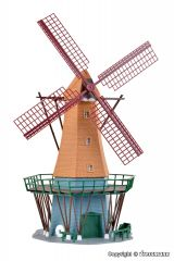 Kibri 39150 H0 Windmolen