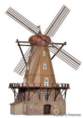 Kibri 39151 H0 Windmolen in Hammarlunda - molen