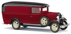 Busch 47732 H0 Ford Model AA rood