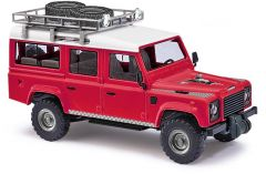 Busch 50360 H0 Land Rover Defender Lion