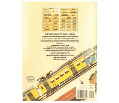 Boek The World Guide to Model Trains (ENG)
