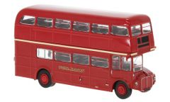 Brekina 61109 H0 AEC Routemaster Engelse bus  1967 London Transport