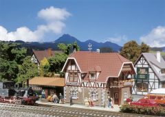 Faller 131541 H0 Station Burgdorf