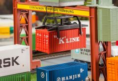 Faller 180829 H0 20' Container K-LINE