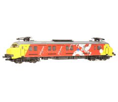 "Märklin 3388 H0 Elektrisch motorpost mP3000 ""PTT Post"" van de NS"