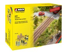Noch 60811 H0 Perfect set ''Rechts en links langs de rails''