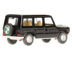 Wiking 0266 40 29 H0 Puch G SUV