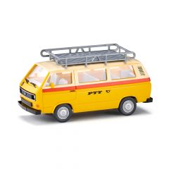 Wiking 029201 H0 Volkswagen T3 bus 'PTT Post'