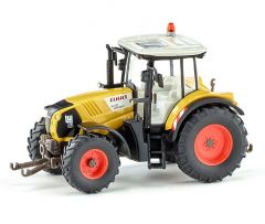Wiking 036341 H0 Claas Arion 640 'Leonhard Weiss' tractor