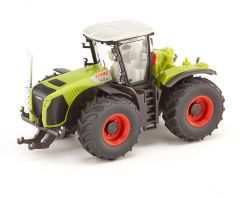 Wiking 036399 H0 Claas Xerion 5000 tractor