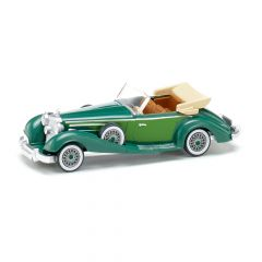 Wiking 083505 H0 Mercedes-Benz 540 K Cabrio