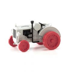 Wiking 087202 H0 Hanomag WD tractor