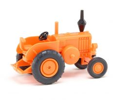 Wiking 088049 H0 Pampa Schlepper (Lanz) tractor