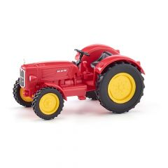Wiking 088403 H0 MAN 4R3 tractor