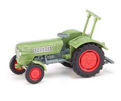 Wiking 089904 H0 Fendt Farmer 2 tractor